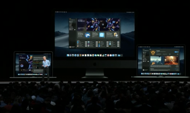 Foto: Apple Video Screenshot