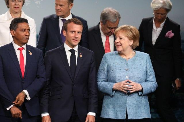 Migracija zahteva evropski odgovor