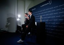 Photo by Boris Streubel/Getty Images for Laureus
