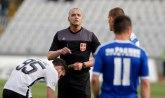 Sudija Obradović: Video sam penal – ko radi, taj i greši