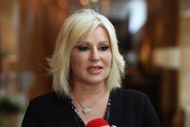 Mihajlović naložila preduzimanje preventivnih mera