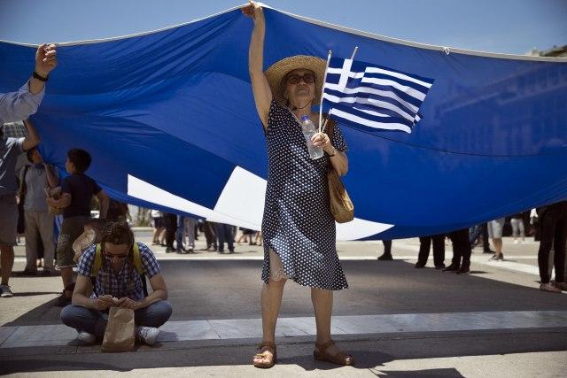 I Grci na nogama zbog Republike Severne Makedonije