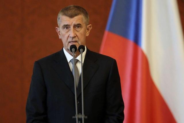 Zašto češki premijer tuži Slovačku u Strazburu?