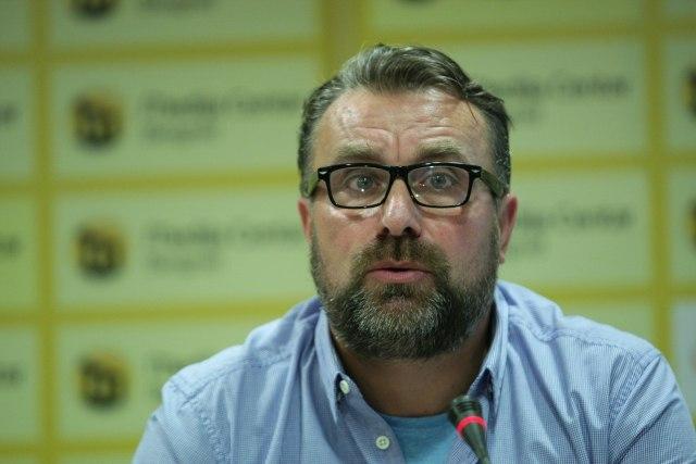 Hitna sednica radne grupe zbog slučaja novinara Cvetkovića
