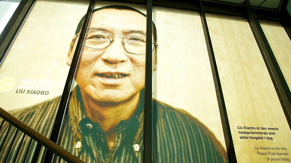 Liu je za mnoge bio heroj, ali za sopstvenu vladu je bio zločinac/Getty Images
