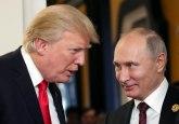 Tramp i Putin sastaju se u palati s pogledom na more