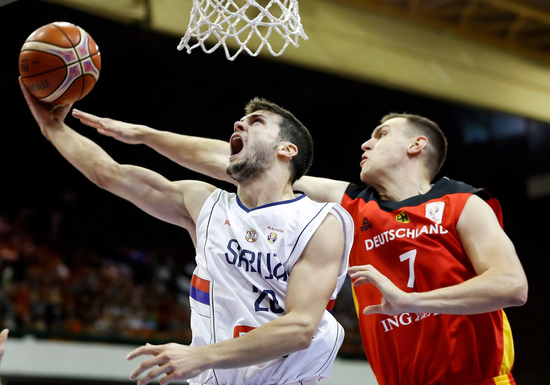 Srbija Naivno Poklonila Pobedu Nemci Opet Prizemljili