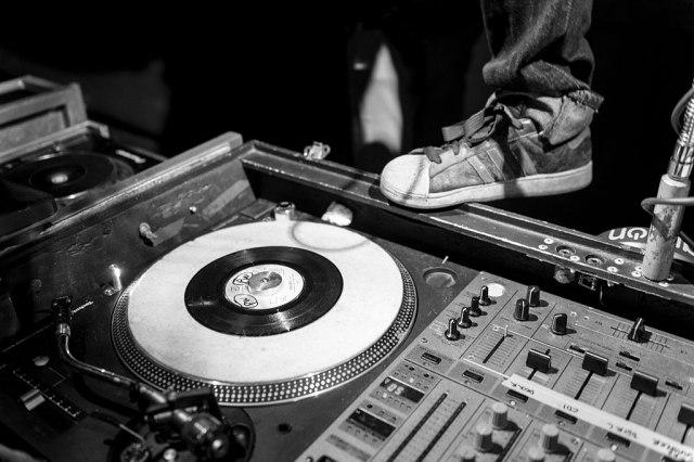nema više tekstova za DJ-eve