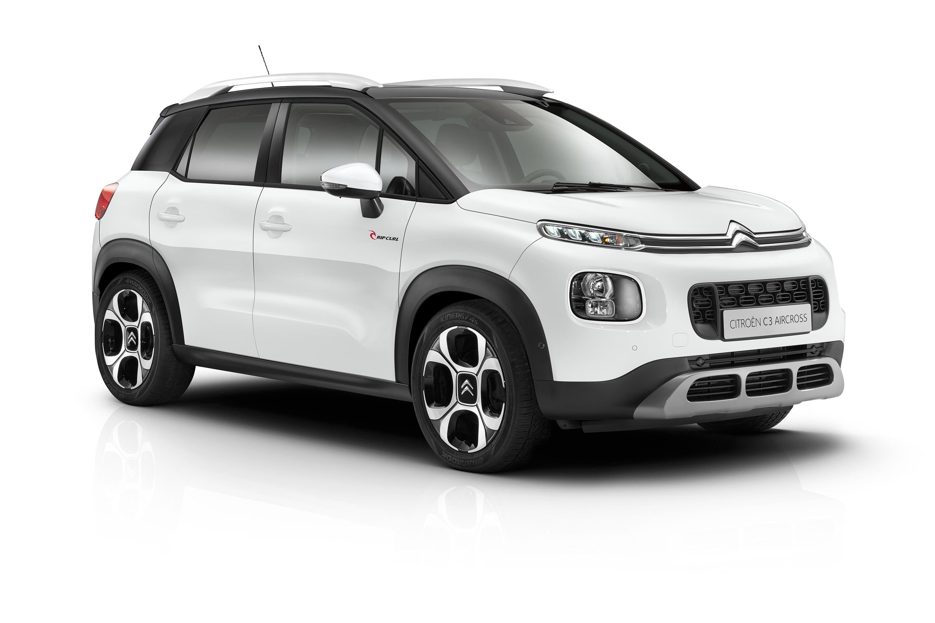 citroen c3 aircross pokorio tr i te foto. Black Bedroom Furniture Sets. Home Design Ideas