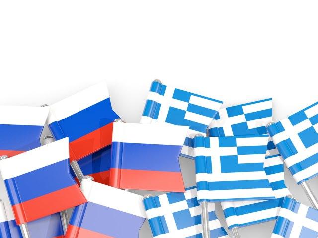 Moskva odgovara Grčkoj istom merom