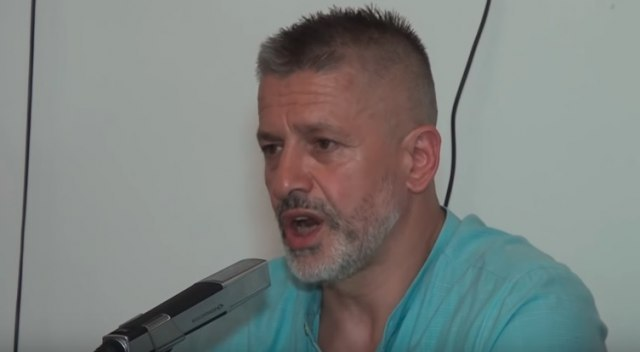 """Ratnohuškačka izjava, Orić preti Srbima"" / VIDEO"