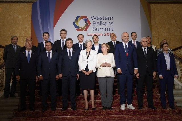 Šta je Plenković rekao, a Brnabićeva nije potpisala