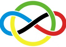 The logo of the International Mathematical Olympiad (International Mathematical Olympiad/Wikipedia)