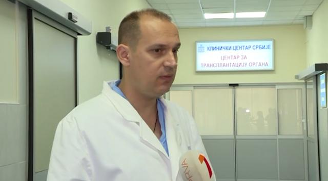 Foto screenshot/TV Prva