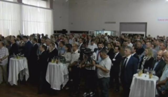 Novi Pazar obeležava godišnjicu neuspelog puča u Turskoj