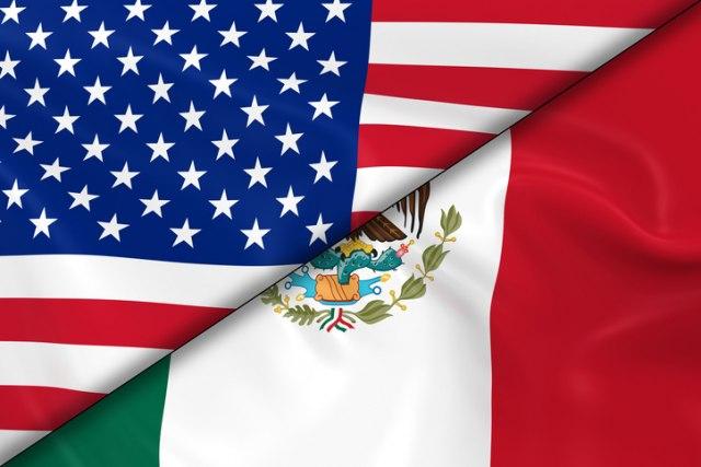 Šef diplomatije SAD razgovarao sa predsednikom Meksika