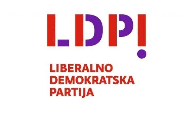 LDP osudila vređanje Milojka Pantića u Skupštini Srbije