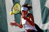 WTA: Krunićeva i dalje 44, Olga napredovala