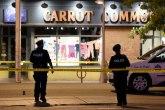 Naoružani muškarac pucao po ulici, ima mrtvih/VIDEO