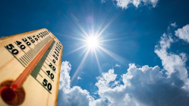 Pretezno suncano i toplo, do 25 stepena