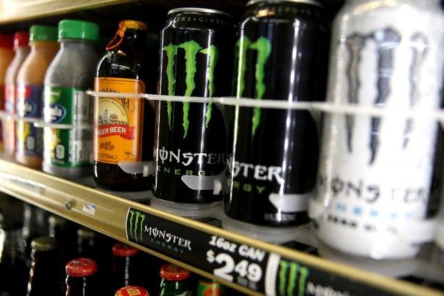 Da li pijete energetske napitke? ANKETA