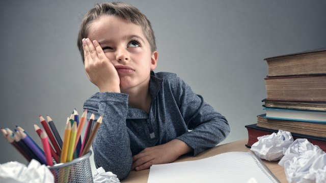 "Ranko Rajoviæ: ""Dosada je važan faktor razvoja deteta"""