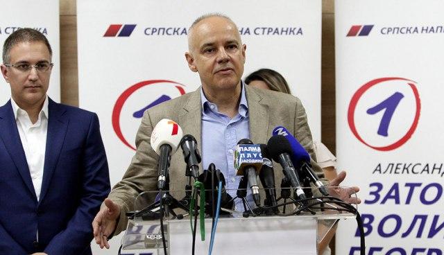 Radojičić se oglasio o svojoj kući na Zlatiboru