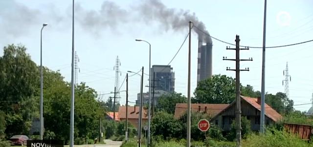 """""""Prašina je, buka, nedostatak vode..."""" / VIDEO"""