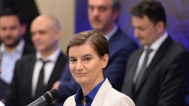 Srbija se menja, idemo u pravom smeru
