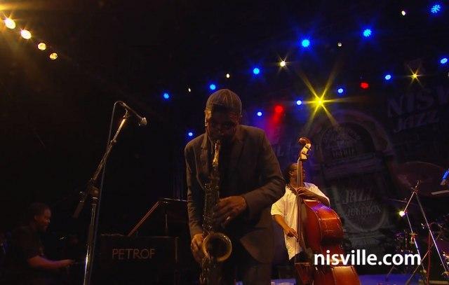 Printscreen YouTube/Nisville Jazz Festival