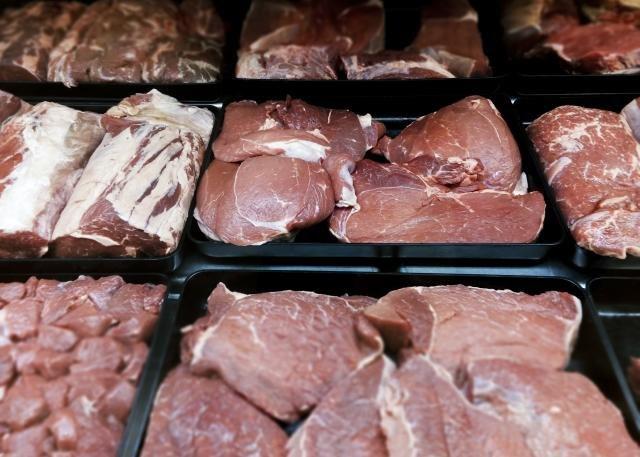 """Malverzacije s mesom: """"Ne znamo šta jedemo"""" VIDEO"""