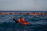 Spaseno 40 migranata, zaglavljeni na putu ka Grčkoj