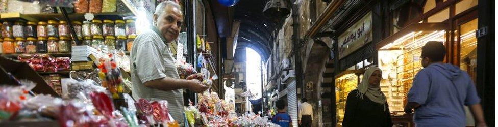 Prvi na listi najgorih gradova za život je sirijski Damask/Getty Images