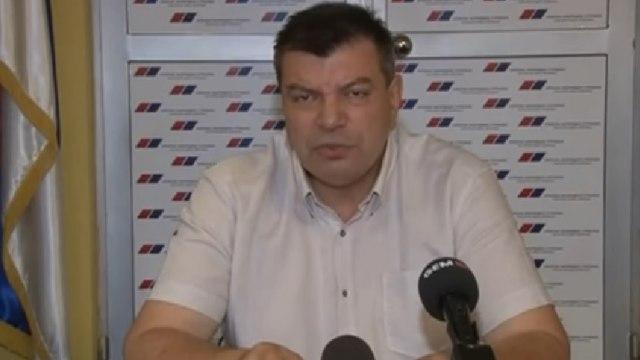V.d. direktora EPS: Puna podrska Vucicu