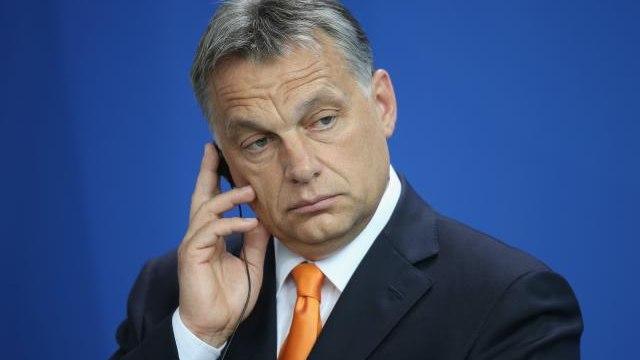 Orban zeli da zabrani petokraku, na udaru i