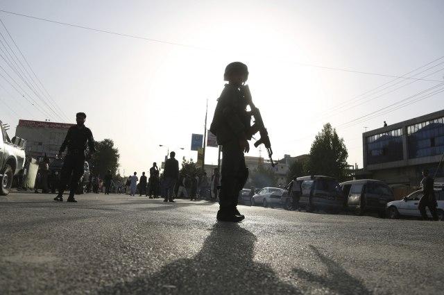 Kabul: U toku napad na zgradu obaveštajne službe