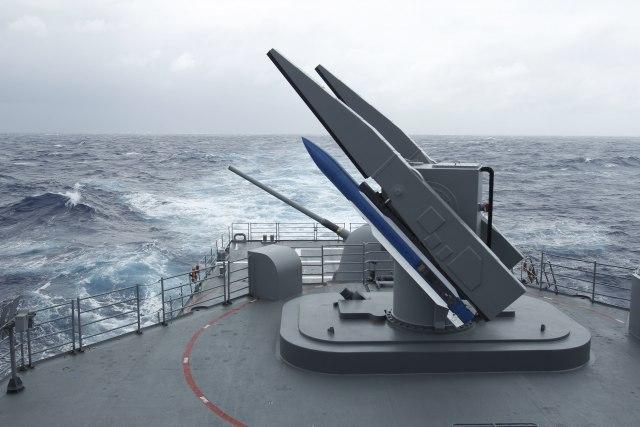 Tajvan poboljšava raketnu odbranu