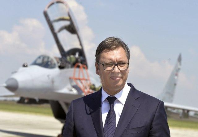 Foto: Tanjug / Zoran Žestić