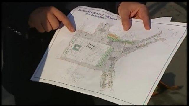 Vesic Objasnio Zasto 420 Dana Za Novi Trg Mapa Kaze Video
