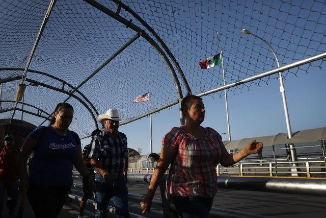 Sudarila se dva vozila, poginuli migranti