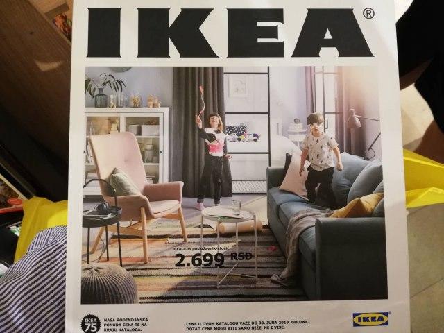 Ikea Katalog 2019 Srbija