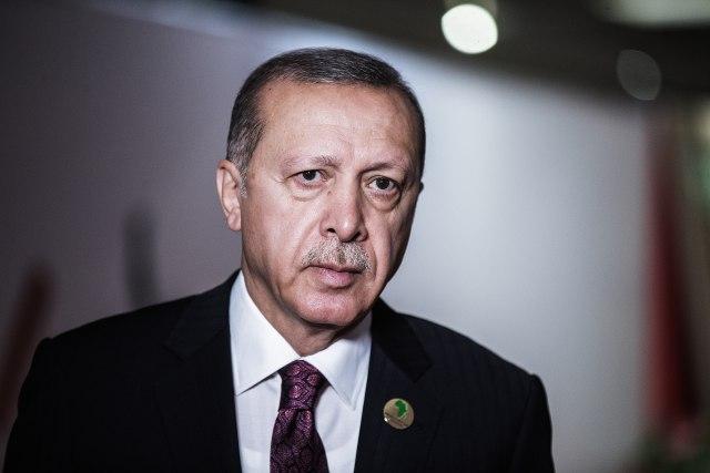 Erdogan dolazi u Ohrid na otvaranje obnovljene Alipašine džamije, građani se bune