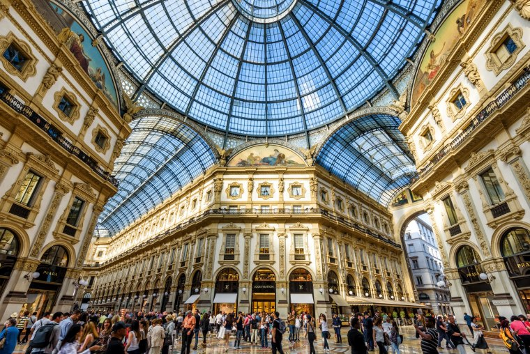Milano / thinkstock