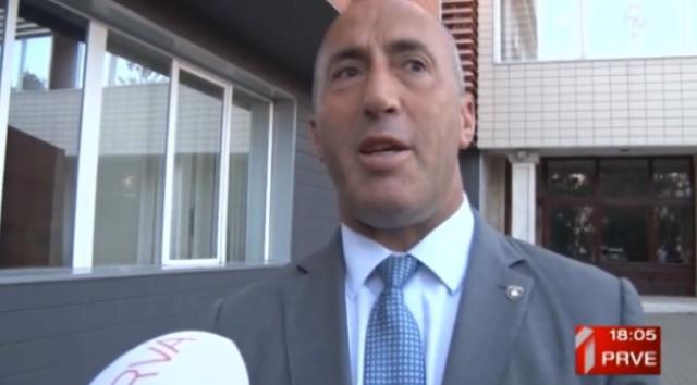 Haradinaj na srpskom: Prošli smo kroz to devedesetih VIDEO