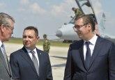 Vulin: Vučić je državnik, tome sam bio svedok