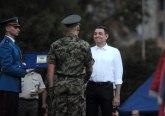 Vulin o kumu Mitroviću i rijalitiju: On je svoje pare dao