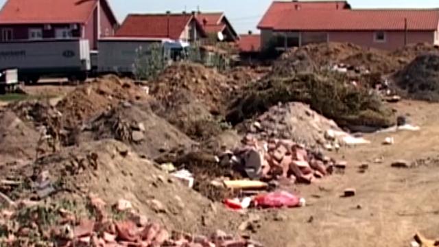 Za deponiju u Smederevu