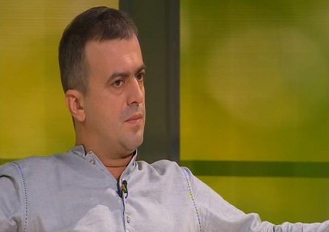 Trifunović: Došla nam je kriminalistička policija