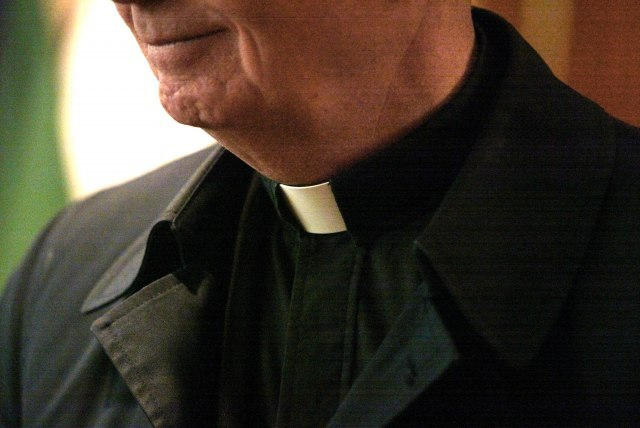 Italijanski sveštenik otet na jugu Nigera