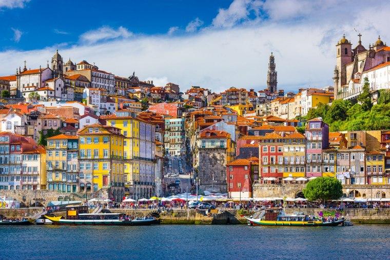 Porto / thinkstock